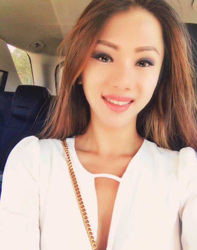 Hoa hậu Linda Vi Trâm Nguyễn - người tình bị Quang Lê đuổi khỏi nhà giữa đêm giờ ra sao? 7