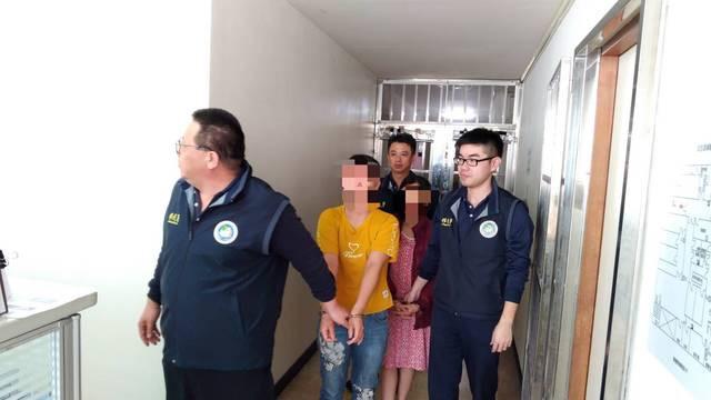 Đài Loan ngừng cung cấp visa ưu đãi cho khách Việt Nam sau vụ 152 bỏ trốn 1