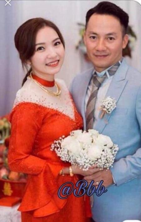 Tiết lộ danh tính vợ sắp cưới của Đinh Tiến Đạt: 9x xinh đẹp và nóng bỏng 1