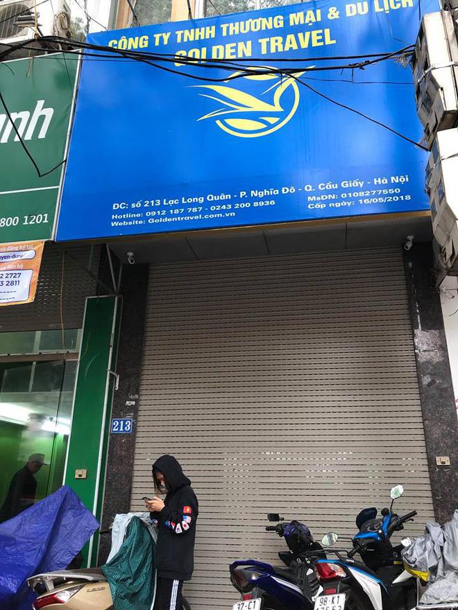 Vụ 152 khách Việt nghi bỏ trốn ở Đài Loan: Một công ty dẫn đoàn tước giấy phép hoạt động 9 tháng 1