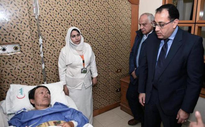 Vụ đánh bom xe ở Ai Cập: Lời kể kinh hoàng của du khách Việt 2