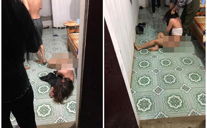Hình ảnh Xôn xao chuyện vợ nằm viện 1 mình khi sảy thai, chồng hú hí với bồ nhí ngay tại nhà số 2