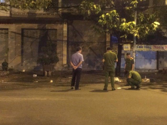 Sài Gòn: Giang hồ nổ súng thanh toán nhau, 1 người nguy kịch 1