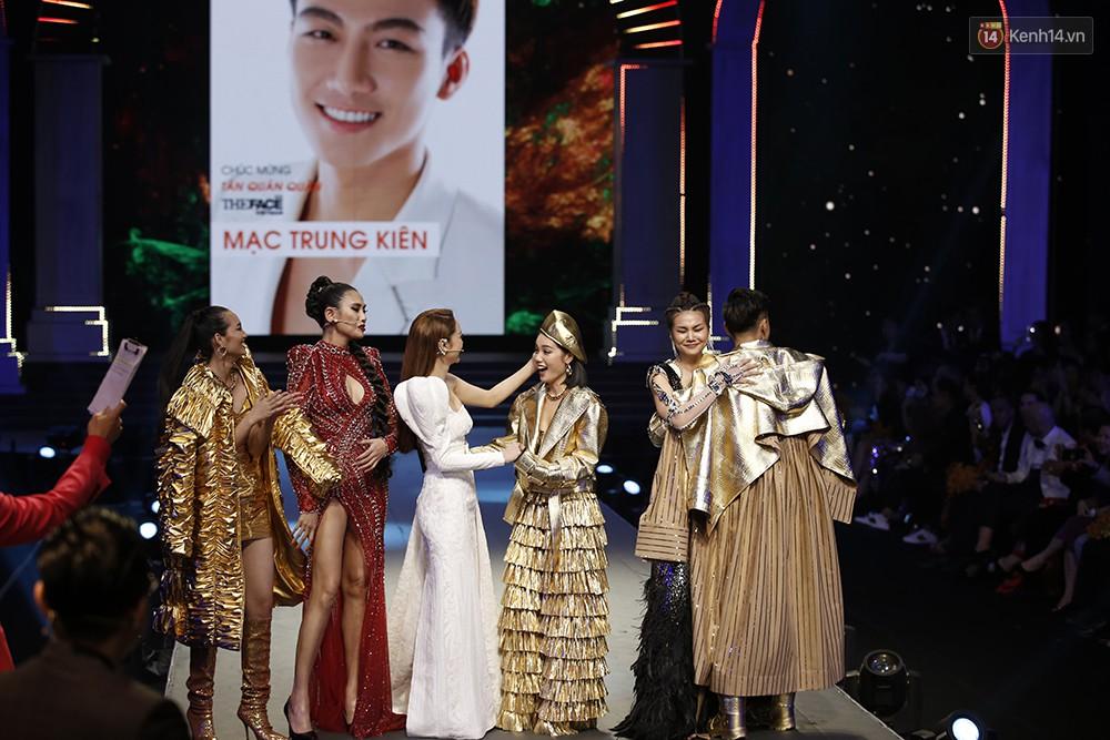 BTC 'The Face Vietnam 2018' nói gì về việc đột ngột cắt sóng trên truyền hình? 1