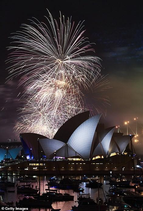 Quốc gia nào chào đón năm mới 2019 đầu tiên trên thế giới? 3