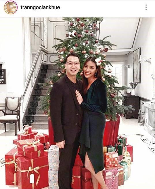 Tin tức giải trí mới nhất, nóng nhất ngày 2/1/2019: Ốc Thanh Vân thừa nhận chồng ngoại tình 1
