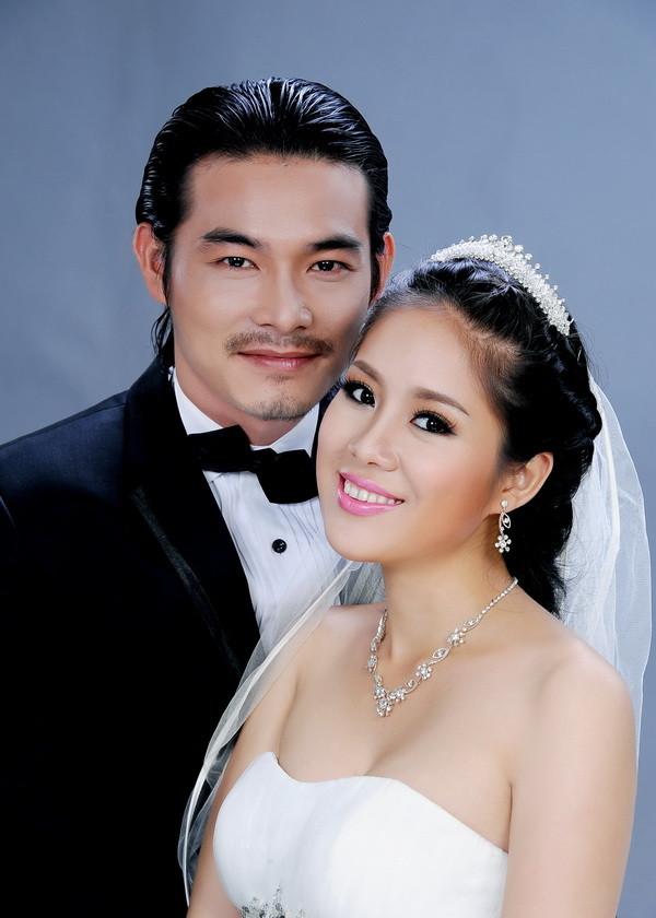 Ly hôn Quách Ngọc Ngoan, Lê Phương khoe nhà tiền tỷ mới tậu cùng chồng trẻ 1