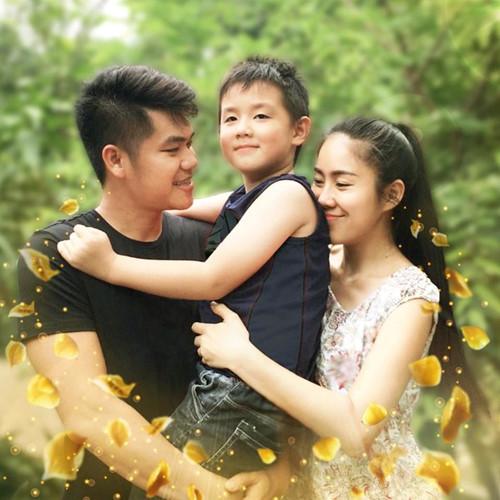 Ly hôn Quách Ngọc Ngoan, Lê Phương khoe nhà tiền tỷ mới tậu cùng chồng trẻ 5