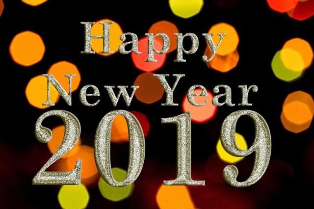 Top hình ảnh Chúc mừng năm mới 2019, Xuân Kỷ Hợi đẹp nhất 5
