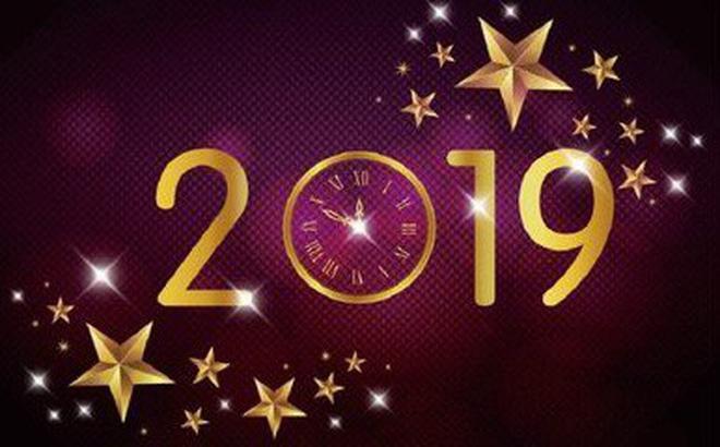 Top hình ảnh Chúc mừng năm mới 2019, Xuân Kỷ Hợi đẹp nhất 3