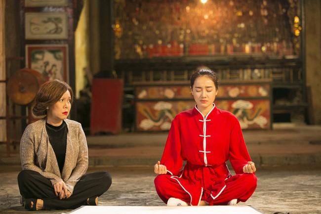1 năm sự nghiệp của Nhã Phương: Ngọc nữ màn ảnh bị thị phi bủa vây, thăng hạng vượt bậc nhờ scandal tình ái 5