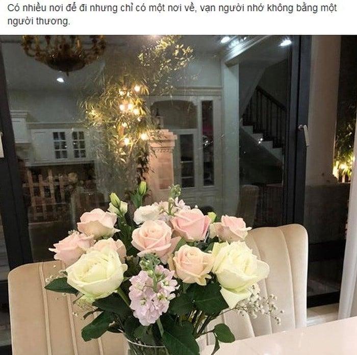Cuộc sống ngày càng lên hương của vợ đại gia kim cương sau 1 năm chồng chia tay Hồ Ngọc Hà trở về 1
