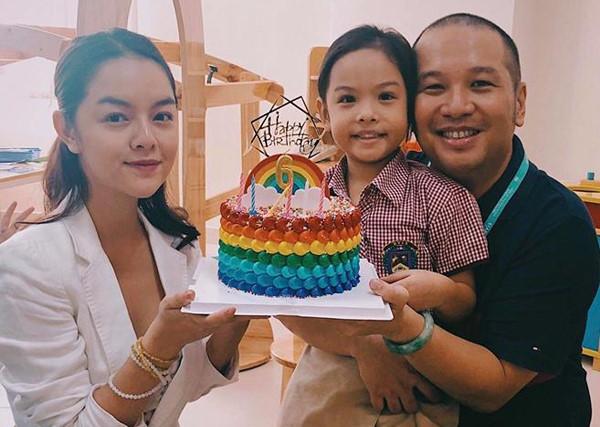 Những cặp đôi gây ồn ào chấn động showbiz Việt khi công khai ly hôn trong năm 2018 1