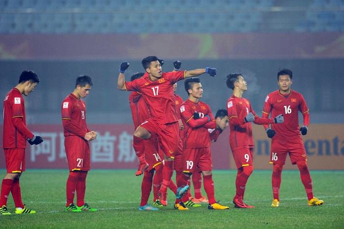 Báo chí nước ngoài nhận định đội tuyển Việt Nam sẽ tạo ra bất ngờ tại Asian Cup 2019 1