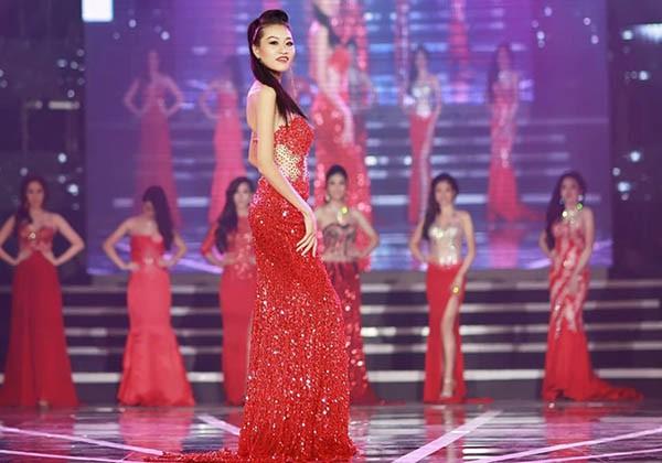 Bàng hoàng hình ảnh da bọc xương của người mẫu Kim Anh vì ung thư buồng trứng 3