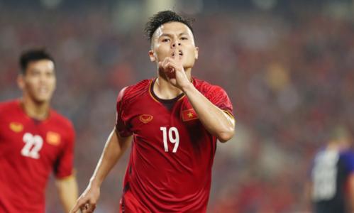 Cầu thủ Quang Hải được vinh danh là gương mặt trẻ tiêu biểu thủ đô 2018 1