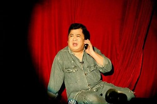 Diễn viên hài Mạnh Tràng qua đời ở tuổi 53 1