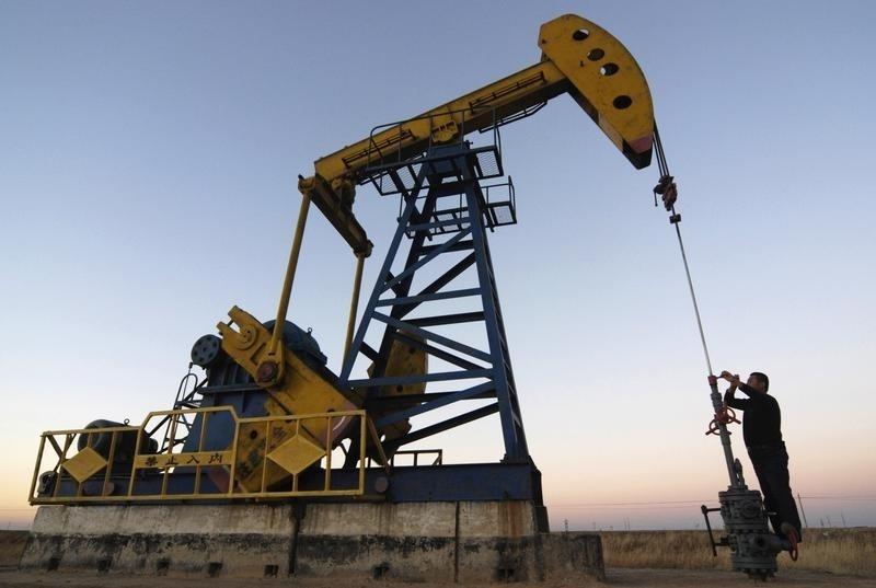 Hình ảnh Tin mới nhất giá xăng dầu hôm nay ngày 7/1/2019: Giá dầu thô thế giới tiếp tục giảm số 1