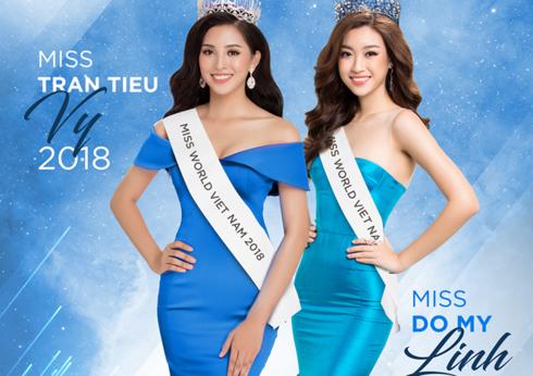 Chính thức nhận hồ sơ Miss World Việt Nam 2019 1