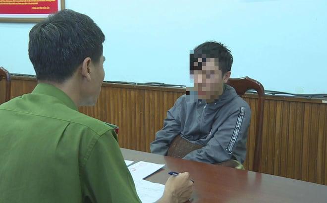 Hình ảnh Đắk Lắk: Nam sinh 14 tuổi đâm chết bạn trong cuộc hỗn chiến số 1