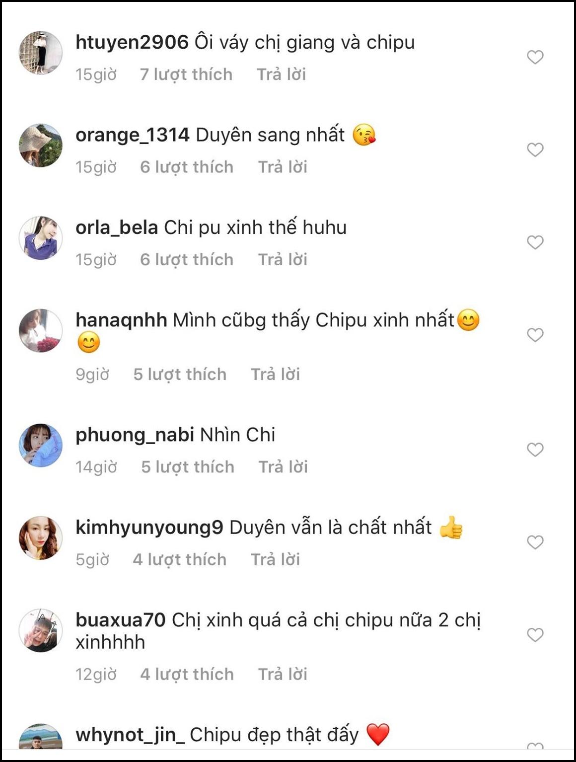 Đăng ảnh, fans hùa vào khen Chi Pu, Kỳ Duyên đáp trả cực ngầu 3