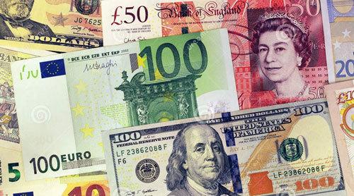 Hình ảnh Tỷ giá ngoại tệ 8/1/2019: USD thế giới giảm mạnh, trong nước bị ảnh hưởng số 1