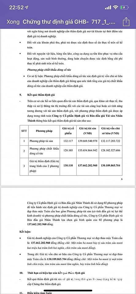 Ngọc Trinh khoe điều hành công ty 140 tỷ đồng 4