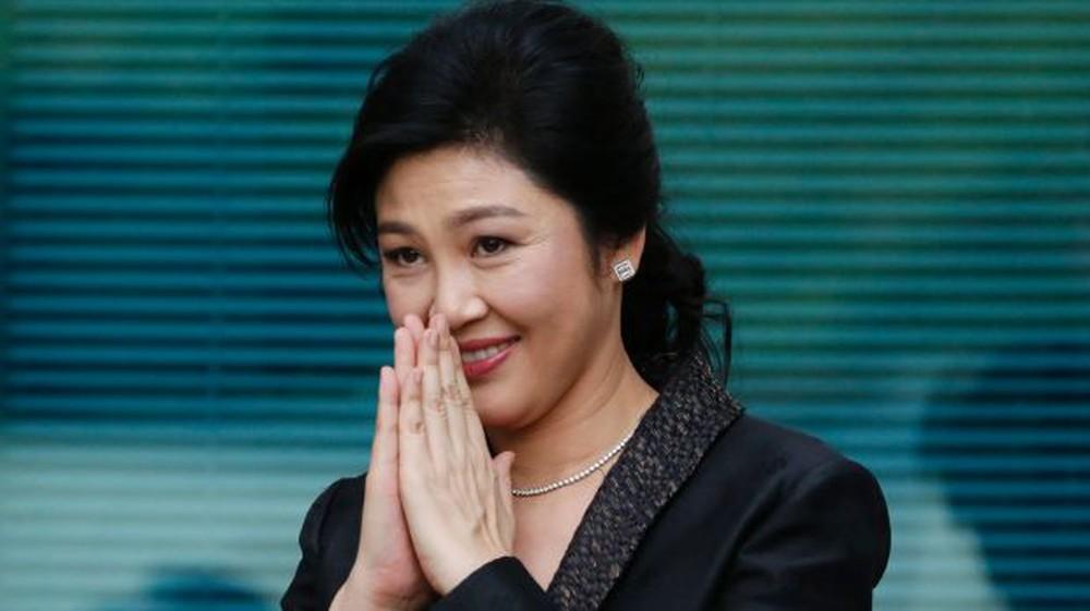 Bị truy nã, cựu Thủ tướng Yingluck vẫn làm chủ tịch công ty Trung Quốc  1