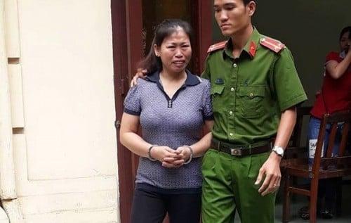 Hình ảnh Người phụ nữ ở Sài Gòn trộn thuốc diệt chuột vào cơm để đầu độc em dâu lĩnh án 10 năm tù số 1