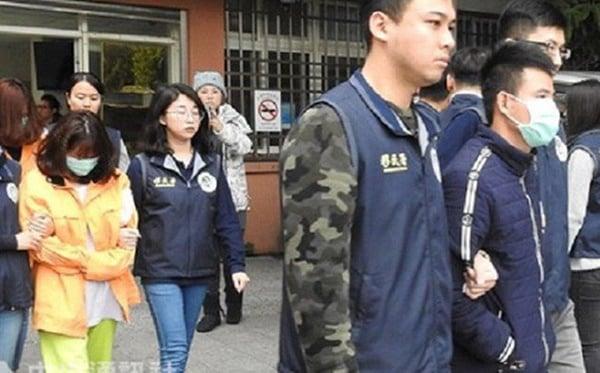 Vụ du khách Việt mất tích ở Đài Loan: Tìm thấy 47 người trong 152 người mất tích 1