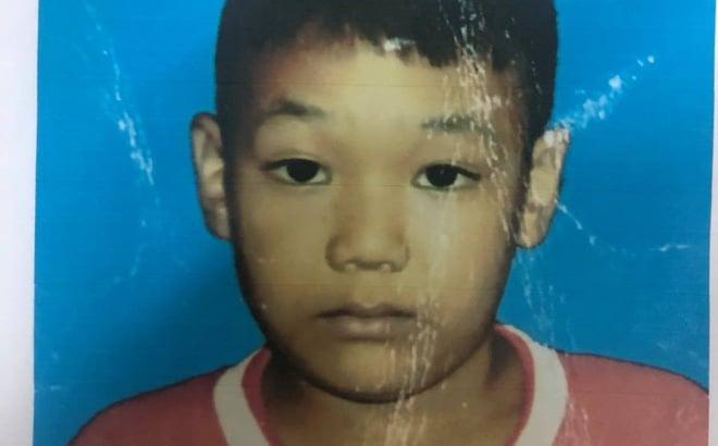 Bé trai 9 tuổi bất ngờ mất tích bí ẩn giữa trung tâm Sài Gòn 1