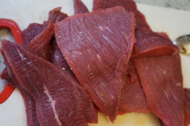 Hình ảnh 101 cách làm thịt bò khô ngày Tết mà người vụng nhất cũng thành công số 5