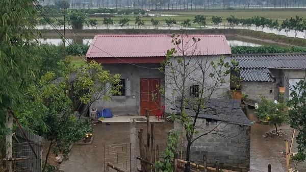 Sự thật hai thợ xây liên quan đến cái chết của cô gái trong vườn hoa Hà Đông 2