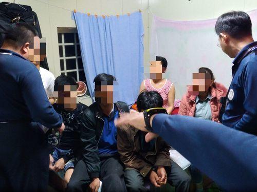 Hình ảnh Mới nhất vụ 148 người Việt mất tích ở Đài Loan: Đã tìm thấy 74 người số 1
