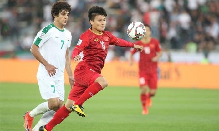 Hình ảnh Quang Hải lọt top 10 cầu thủ ấn tượng sau lượt ra quân tại Asian Cup 2019 số 1