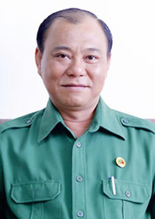 Hình ảnh TP HCM: Kỷ luật cảnh cáo về mặt Đảng ông Lê Tấn Hùng số 1