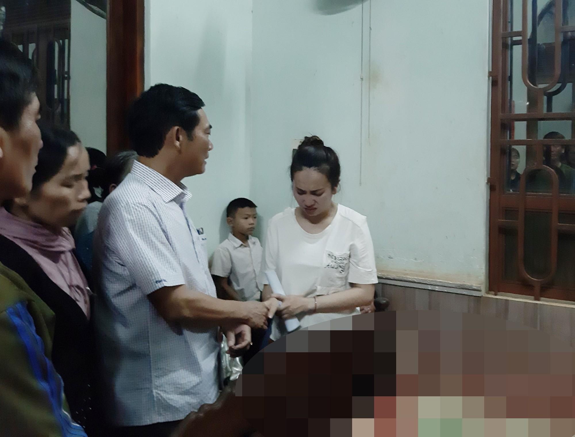 Hình ảnh Vụ tại nạn khiến 3 chị em tử vong: Người chị 19 tuổi chưa kịp mặc váy cưới số 1
