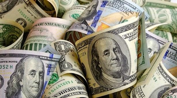 Hình ảnh Tỷ giá ngoại tệ ngày 12/1/2019: USD giảm nhẹ, bảng Anh chịu áp lực số 1