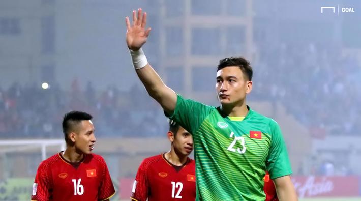 Hình ảnh Đội hình dự kiến đội tuyển Việt Nam gặp Iran tối nay: Đoàn Văn Hậu trở lại số 2