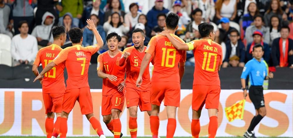 Kết quả Asian Cup 2019: Danh sách 6 đội vào vòng 1/8  4