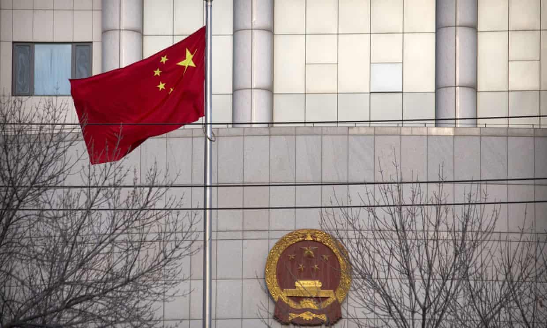 Hình ảnh Trung Quốc tuyên án tử hình công dân Canada giữa lúc căng thẳng ngoại giao số 1