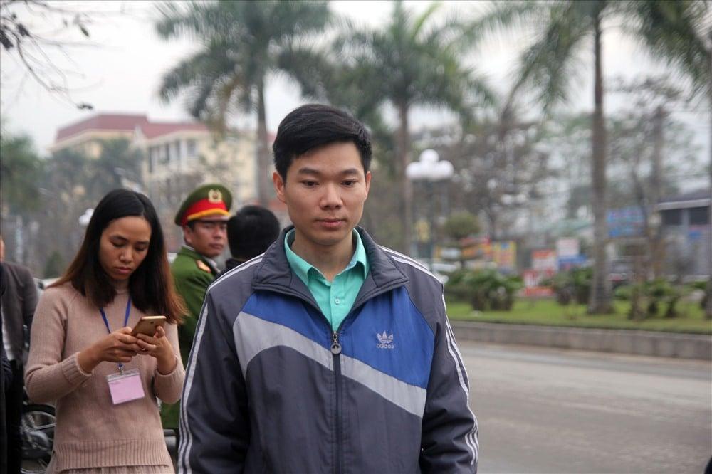 Hình ảnh Bác sĩ Hoàng Công Lương: Sự việc xảy ra 2 năm qua khiến tôi rất mệt mỏi số 2