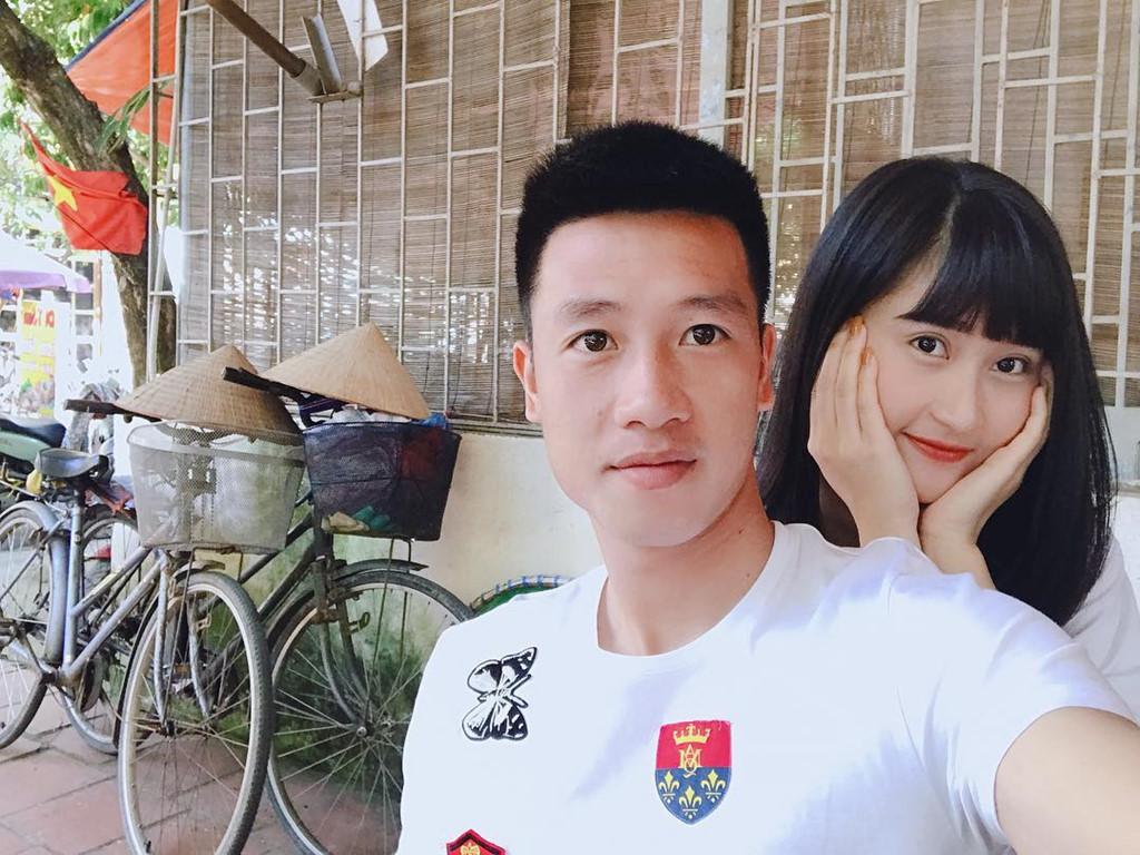 Người yêu của Huy Hùng khoe kiếm 100 triệu đồng/tháng, dư sức