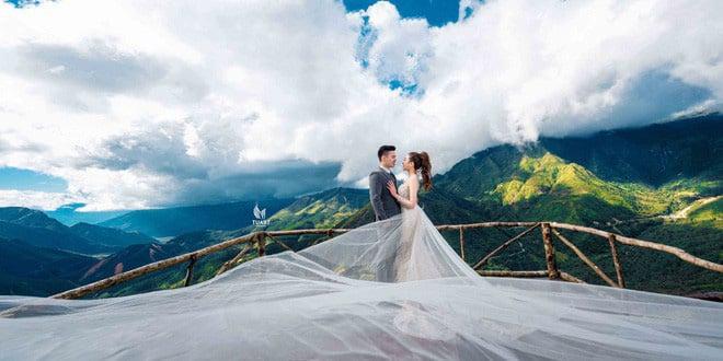 Chị gái của cô dâu được bố mẹ cho 200 cây vàng ở Nam Định từng rước dâu bằng máy bay 5