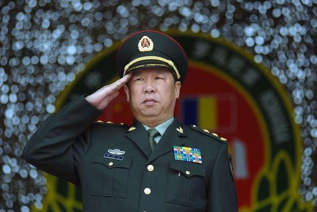 Tướng TQ cảnh báo Mỹ: Sẽ không tha thứ