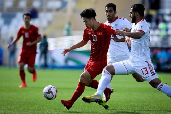 Nếu thắng Yemen, đội tuyển Việt Nam sẽ gặp đối thủ nào ở vòng 1/8 Asian Cup 2019? 1
