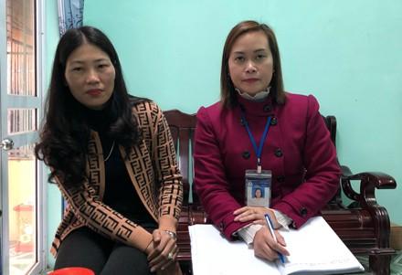 Giáo dục - Lại thêm một cô giáo bị tố phạt hàng loạt học sinh tự tát 50 cái vào mặt ở Thái Nguyên