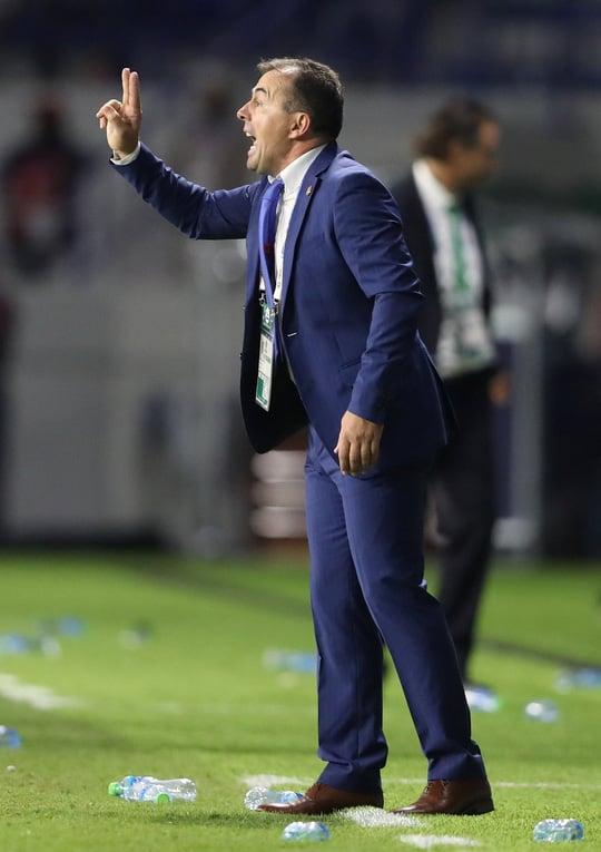 HLV Lebanon quyết thắng đậm Triều Tiên để tranh vé với Việt Nam tại Asian Cup 2019 1