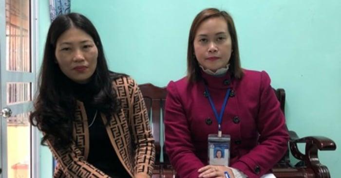 Hình ảnh Lại thêm một cô giáo bị tố phạt hàng loạt học sinh tự tát 50 cái vào mặt ở Thái Nguyên số 1