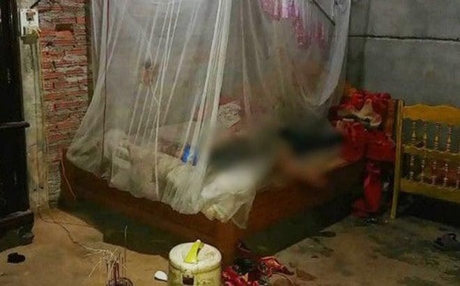 Yên Bái: Nghi án chồng sát hại vợ lúc rạng sáng do ghen tuông 1
